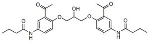 Acebutolol Impurity H