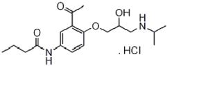 Acebutolol Impurity HCL