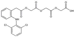 Aceclofenac Impurity H