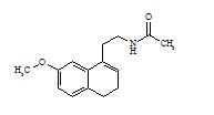 Agomelatine Impurity 1