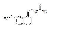 Agomelatine Impurity 2
