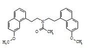 Agomelatine Impurity I