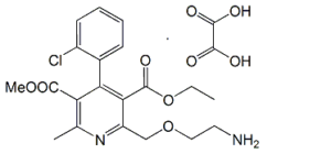 Amlodipine RC A