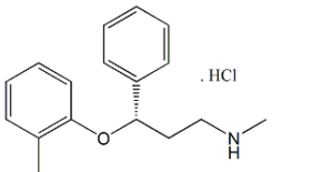 Atomoxetine Impurity B