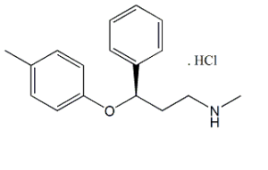 Atomoxetine Impurity C