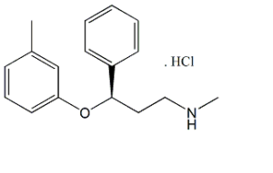 Atomoxetine Impurity D