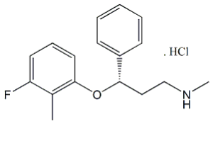 Atomoxetine Impurity F