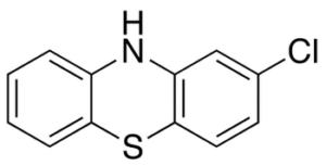 CHLORPROMAZINE – IMPURITY E