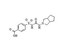 Carboxy Gliclazide
