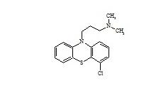 Chlorpromazine Impurity F