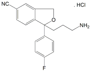 Citalopram Didesmethyl Impurity