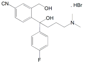 Citalopram Dihydroxy Impurity