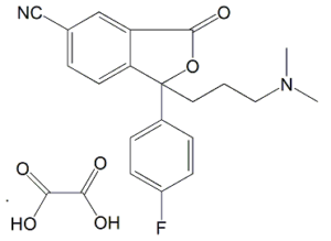 Citalopram Impurity C