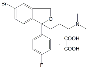 Citalopram Impurity F