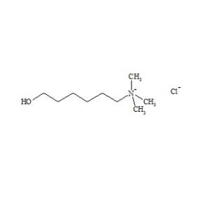 Colesevelam Hydroxyquat Impurity