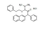 Dapoxetine 2-Naphthyl Impurity