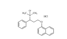 Dapoxetine N-oxide