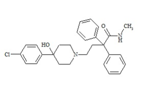 Desmethyl Loperamide