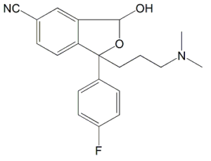 EsCitalopram Impurity B