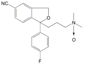 EsCitalopram Impurity H