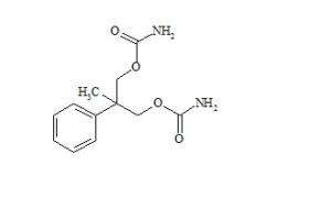 Felbamate Ethyl Impurity