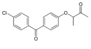 Fenofibrate Impurity B