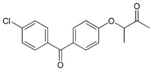 Fenofibrate Impurity C