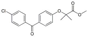 Fenofibrate Impurity D