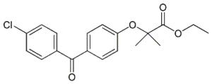 Fenofibrate Impurity E