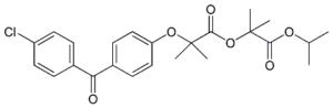 Fenofibrate Impurity G