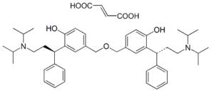 Fesoterodine Diol Dimer