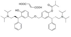 Fesoterodine Diol Dimer Monoeste