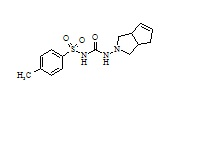 Gliclazide Impurity E