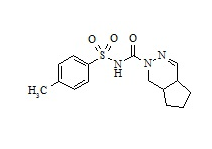 Gliclazide impurity G