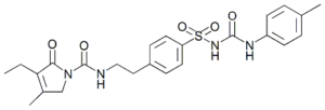Glimepiride Impurity H
