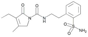 Glimepiride Sulfonamide ortho-Isomer