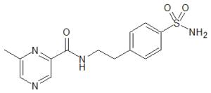 Glipizide Impurity D