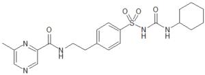 Glipizide Impurity E
