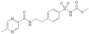 Glipizide Impurity G