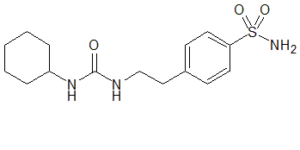 Glipizide Impurity H