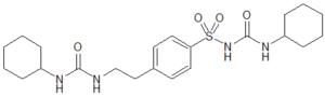 Glipizide Impurity I
