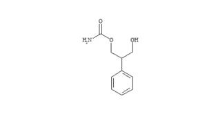 Hydroxy-2-phenylpropyl Carbamate