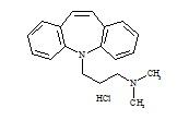 Imipramine Impurity B HCl