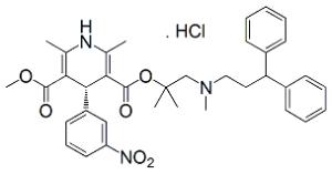 Lercanidipine R-Isomer