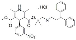 Lercanidipine S-Isomer