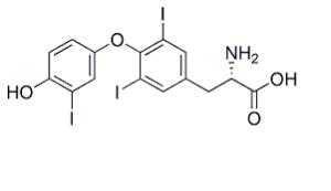 Levothyroxine Impurity A