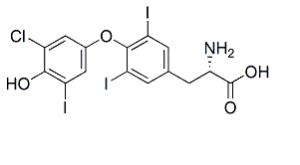 Levothyroxine Impurity B