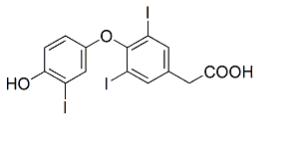Levothyroxine Impurity C