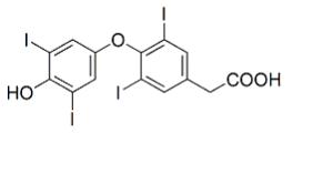 Levothyroxine Impurity D