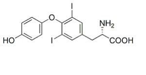 Levothyroxine Impurity E